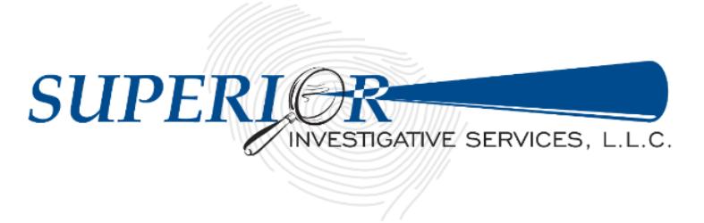 Superior Investigative
